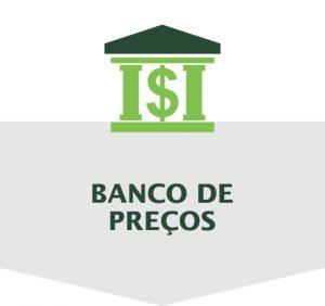 Banco de preços.