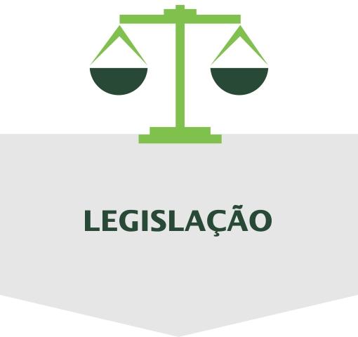 legislação.